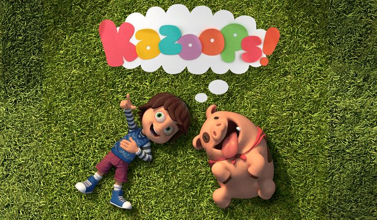 Kazoops Premiere